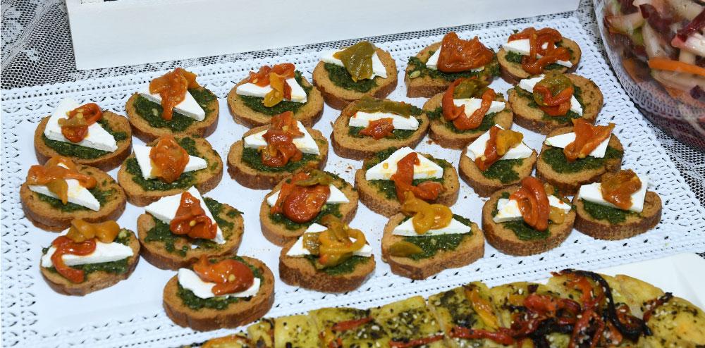 פלטות גבינות בקריית שמונה איטליה הקטנה